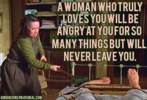 A Woman Who Loves You
